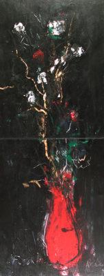 Pierre Devreux - Flowers