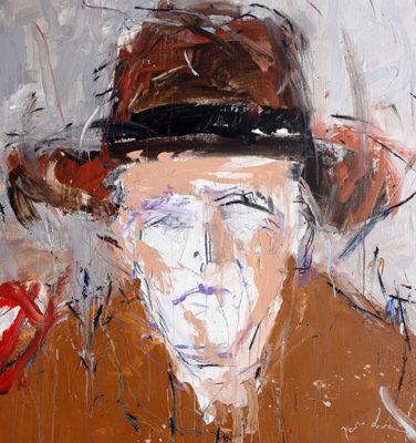 Pierre Devreux - Joseph Beuys