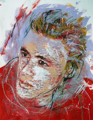Pierre Devreux - James Dean